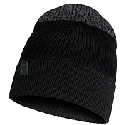Шапка Buff Knitted Hat Dima Black