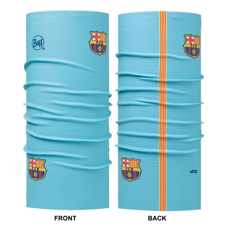 Купить Бандана BUFF FC BARCELONA ORIGINAL 2ND EQUIPMENT 17/18 Банданы и шарфы Buff ® 1351487