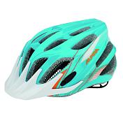 Летний шлемШлемы велосипедные<br>Комфортный шлем обеспечивает абсолютную безопасность за счет светоотражающих элементов.<br><br>Размер: 50-55 см.<br><br>Пол: Унисекс<br>Возраст: Детский