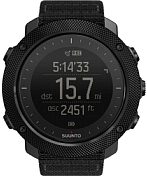 Часы Suunto 2020-21 TRAVERSE ALPHA STEALTH