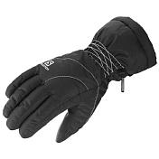 Перчатки Горные Salomon 2016-17 Gloves Cruise W Black