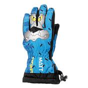 Перчатки горныеПерчатки, варежки<br>Мембрана: Tootex<br>Внешний материал: полиэстер с цветным принтом<br>Ладонь: синтетическая кожа Pu <br>Утеплитель: Soft kwm<br>Подкладка: Dry hp