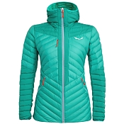 Куртка для активного отдыха Salewa 2019 Ortles Light 2 Down w Hooded jkt greenlake