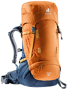 Рюкзак Deuter 2021 Fox 30 Mango/Midnight