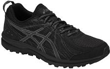 Беговые кроссовки для XC Asics 2019 Frequent Trail black/carbon