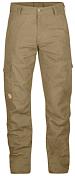 Брюки для активного отдыхаОдежда для активного отдыха<br>Прочные удобные брюки для активного отдыха на природе и повседневной носки<br> <br> -материал G-1000 (65% polyester, 35% cotton) быстро сохнет и выводит влагу наружу<br> -Два боковых кармана, карманы с клапанами на ногах, задний карман на кнопке,&amp;nbsp;<br> -регулируемая талия и длина брюк<br>