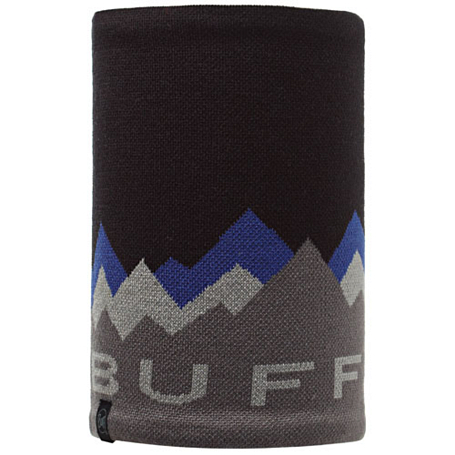 Шарф BUFF NECKWARMER BUFF Knitted&Polar Fleece KAIROS
