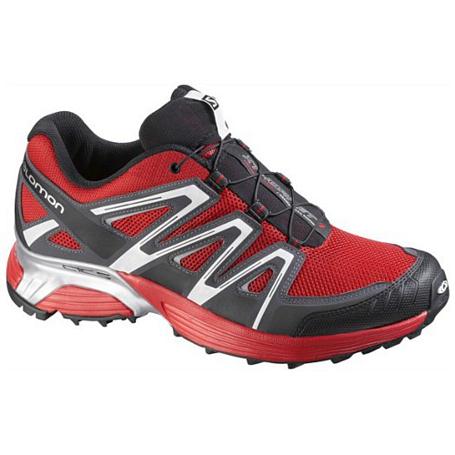 Купить Беговые кроссовки для XC SALOMON 2013 XT HORNET BRIGHTRED/BLACK/CANE, Кроссовки бега, 901694