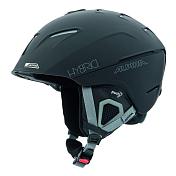 Зимний ШлемШлемы<br><br>Модель сочетает передовые технологии, уникальные характеристики, бескомпромиссную безопасность и исключительный дизайн. Размеры: 52-61 см.<br><br>Технологии:<br>Hybrid - Нижняя часть шлема состоит из легкого Inmold, что обеспечивает хорошую амортизацию. Верхняя часть -  супер-прочный Hardshell.<br>EDGE PROTECT – усиленная нижняя часть шлема, выполненная по технологии Inmold. Дополнительная защита при боковых ударах.    <br>RUN SYSTEM – простая система настройки шлема, позволяющая добиться надежной фиксации.<br>AIRSTREAM CONTROL – регулируемые воздушные клапана для полного контроля внутренней вентиляции. <br>REMOVABLE EARPADS -  съемные амбушюры добавляют чувства свободы во время катания в теплую погоду, не в ущерб безопасности.  При падении температуры, амбушюры легко устанавливаются обратно на шлем.<br>CHANGEABLE INTERIOR – съемная внутренняя часть. Допускается стирка в теплой мыльной воде.<br>NECKWARMER – дополнительное утепление шеи. Изготовлено из мягкого флиса.<br>3D FIT – ремень, позволяющий регулироваться затылочную часть шлема. Пять позиций позволят настроить идеальную посадку. <br><br><br>Пол: Унисекс<br>Возраст: Взрослый
