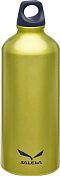 Фляга Salewa 2020-21 Traveller Aluminium Bottle 1,0L Yellow