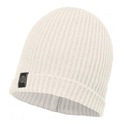 Шапка Buff DAILY COLLECTION KNITTED HAT BUFF BASIC HAT WHITE EGRET