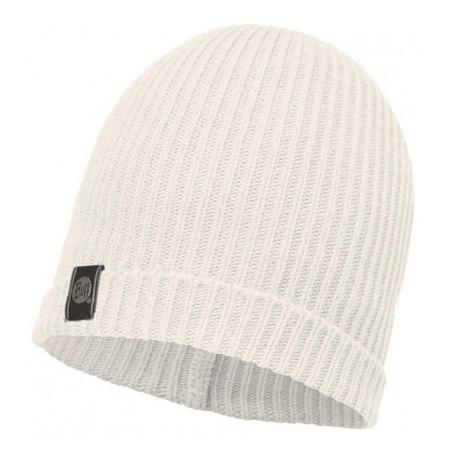 Купить Шапка BUFF DAILY COLLECTION KNITTED HAT BASIC WHITE EGRET Банданы и шарфы Buff ® 1263038