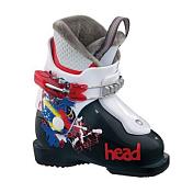 Горнолыжные ботинки HEAD 2014-15 SOUPHEAD 1 WHITE /BLACK