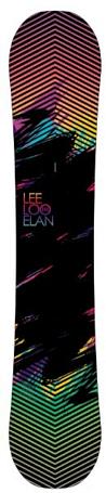 Купить Сноуборд Elan 2012-13 Leeloo R доски 848962