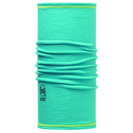 Купить Бандана BUFF WOOL SOLID VIRIDIAN GREEN Банданы и шарфы Buff ® 1312834