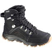 ������� ��������� (�������) SALOMON 2013-14 Backpacking / Hiking & Winter SWITCH 2 CS WP M BLACK/BLACK/GUM