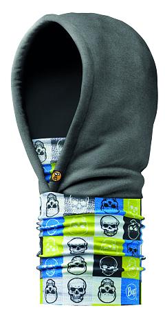 Купить Капюшон BUFF Polar Buff CLAVE / GREY VIGOR Детская одежда 1168957