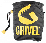 ����� ��� �������� Grivel Chalk Bag Black