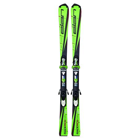 Купить Горные лыжи Elan 2016-17 RCS PLATE 1196117