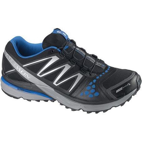 Купить Беговые кроссовки для XC SALOMON 2012 XR CROSSMAX NEUTRAL CS Black Кроссовки бега 854802
