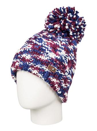 Купить Шапка ROXY 2016-17 ANAE BEANIE J HATS BSQ0, Головные уборы, шарфы, 1279607