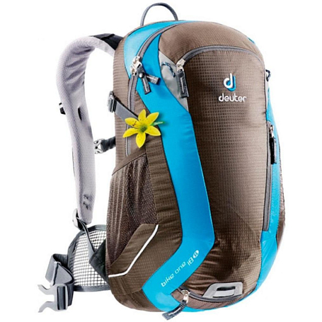 Рюкзак Deuter 2015 Bike Bike One 18 SL coffee-turquoise