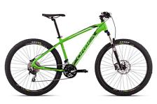 ВелосипедКолеса 27,5<br>Горный любительский велосипед Orbea MX 27 20 2015. Установлены вилка SR Suntour XCR LO-R Coil, а также полупрофессиональное оборудование. Orbea MX 27 20 2015 прекрасно подойдёт для катания как в городе, так и по пересечённой местности.<br><br>Рама: Orbea Hexatubing Aluminum, внутренняя проводка троса<br>Амортизационная вилка: SR Suntour XCR LO-R Coil, эксцентрик<br>Рулевая колонка: 1-1/8, полу-интегрированная<br>Вынос: Orbea OC-II<br>Руль: Orbea OC-I Riser, ширина 680мм<br>Тормоза: Shimano BR-M355<br>Манетки: Shimano Deore SL-M591<br>Передний переключатель: Shimano Deore FD-M591<br>Задний переключатель: Shimano Deore RD-M593 Shadow<br>Система шатунов: FSA Alfa Drive, 22X30X40T<br>Педали: VP-536, черные<br>Цепь: KMC X10<br>Кассета: Shimano CS-HG50, 11-36T<br>Обода: Orbea Aluminum Disc<br>Покрышки: Kenda K922, 27.5X2.10<br>Подседельный штырь: Orbea OC-I, диаметр 27.2мм, длина 400мм<br>Седло: Velo 1353<br><br>Пол: Унисекс<br>Возраст: Взрослый