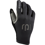 Перчатки беговые Bjorn Daehlie 2020 Glove Summer Black