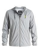 Куртка для активного отдыхаОдежда для активного отдыха<br>Мужская куртка-парка.<br> <br> Характеристики:<br> <br> - состав: 100% нейлон<br> <br> - узкий крой<br> <br> - два боковых кармана<br> <br> - эластичные манжеты<br> <br> - снизу эластичная утяжка