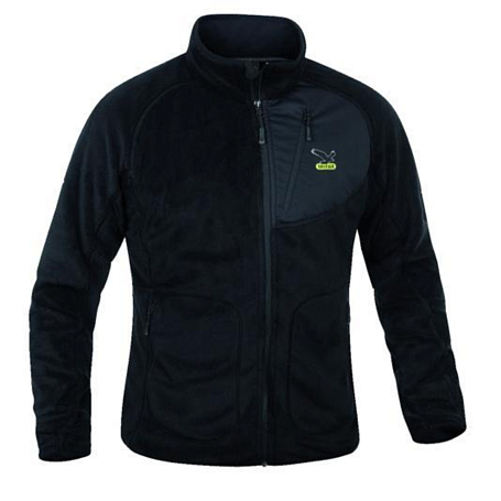 Жакет туристический Salewa Alpine Active KNUT LOFT M JKT black