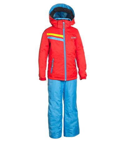 Купить Комплект горнолыжный PHENIX 2015-16 Horizon Two-Piece Детская одежда 1229959