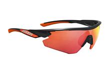 Очки солнцезащитныеОчки солнцезащитные<br>Легкие обтекаемые очки с широким панорамным видением Встроенная фронтальная воздушная вентиляция.<br><br>Легкий, гибкий и прочный каркас из сверхлегкого и долговечного полимерного материала - гриламид TR90. Сменные носовые резиновые накладки и дужки Megol®.<br><br>RW - многослойное зеркальное покрытие, которое уменьшает блики и повышает контрастность.<br><br>Линзы c технологией IDRO устойчивы к царапинам, отталкивают воду и пыль, чтобы обеспечить четкое видение.<br><br>Характеристики:<br>• Категория линз:&amp;nbsp;&amp;nbsp;3 <br>• Линзы полностью блокируют УФ&amp;#40;до 400 Нм&amp;#41; <br>• Линзы с водоотталкивающим покрытием <br>• Линзы с антибликовым покрытием