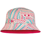 Панама Buff Bucket Hat Kids Kumkara Multi