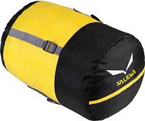Мешок компрессионный Salewa SB Compression Stuffsack L Yellow