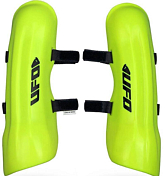 Слаломная защита NIDECKER 2020-21 Slalom knee guard adult and kids (standart) Neon Yellow