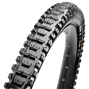 Велопокрышка Maxxis 2020 Minion DHR II 26x2.40 61-559 60TPI Foldable ST/EXO