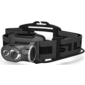 Фонарь налобный Silva Headlamp Cross Trail 3 Ultra
