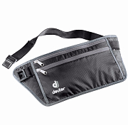 Кошелек Deuter 2015 Accessories Security Money Belt black-granite