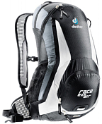 Рюкзак Deuter 2017-18 Race EXP Air black-white