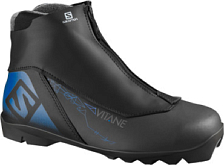 Лыжные ботинки SALOMON 2020-21 Vitane Prolink R