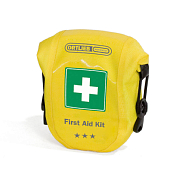 Аптечка Ortlieb 2017 First-Aid-Kit Safety Level Regular (0.6 L) yellow