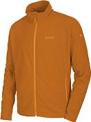 Жакет туристический Salewa Hiking & Trekking RAINBOW 3 PL M JKT burnt orange/4860