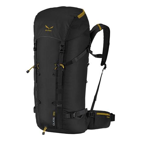 Купить Рюкзак туристический Salewa 2016 Guide 35 Black, Рюкзаки туристические, 1240933