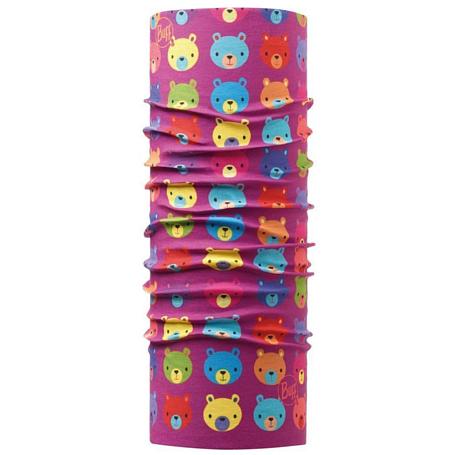 Купить Бандана BUFF Original Buff TEDDY Детская одежда 1168883