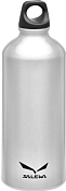 Фляга Salewa 2020-21 Traveller Aluminium Bottle 1,0L Grey/Cool grey