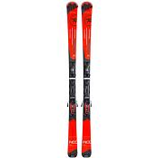 Горные Лыжи с Креплениями Rossignol 2016-17 Pursuit 400 Ca/nx 11 Fluid B83