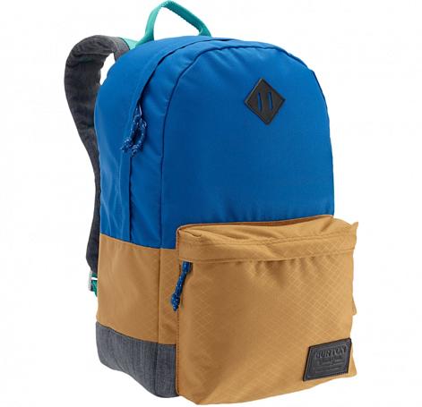 Купить Рюкзак для г.л. ботинок BURTON 2014-15 KETTLE PACK Рюкзаки городские 1134697