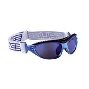 ВизорБеговые визоры<br>Лыжные очки<br> <br> -зеркальные поликарбонатные линзы (антифог, защита от уф)<br> -грязе- и водоотталкивающая обработка<br> -регулируемый ремешок