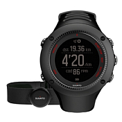 Часы Suunto AMBIT3 RUN HR BLACK
