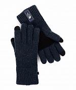 Перчатки горныеПерчатки, варежки<br>Шерстяные перчатки для спорта и активного отдыха<br> <br> -можно работать с сенсорными экранами<br> -верх: 85% шерсть, 15% нейлон / ладони: замша